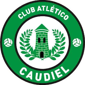 Escudo de C. ATLÉTICO CAUDIEL (VALENCIA)