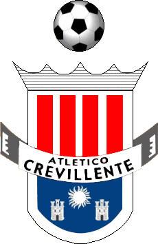 Escudo de C. ATLÉTICO CREVILLENTE (VALENCIA)