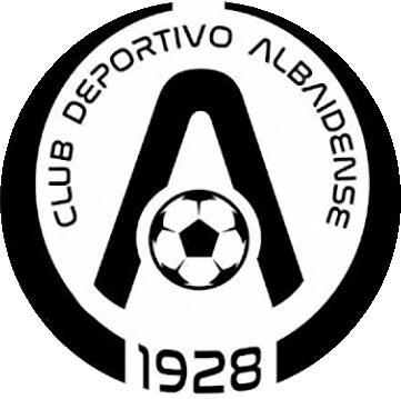 Escudo de C.D. ALBAIDENSE (VALENCIA)