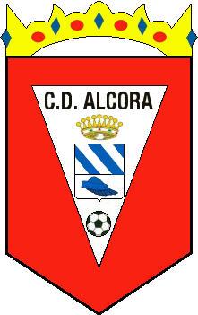 Escudo de C.D. ALCORA (VALENCIA)