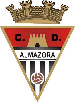 Escudo de C.D. ALMAZORA (VALENCIA)