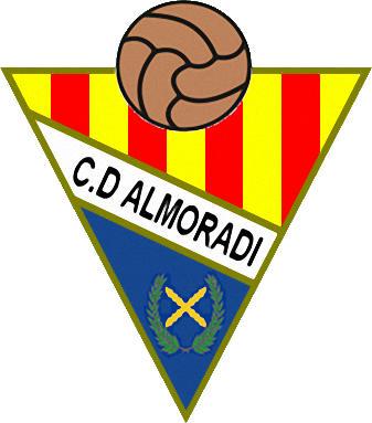 Escudo de C.D. ALMORADI (VALENCIA)