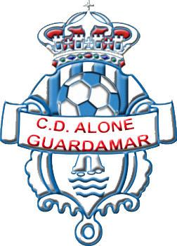 Escudo de C.D. ALONE GUARDAMAR (VALENCIA)