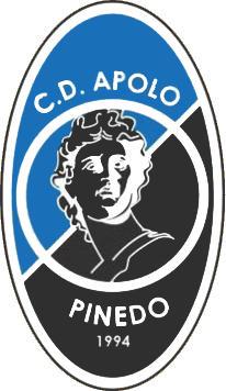 Escudo de C.D. APOLO  (VALENCIA)