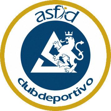 Escudo de C.D. ASFID VILA-REAL (VALENCIA)