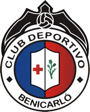 Escudo de C.D. BENICARLÓ (VALENCIA)