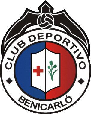 Escudo de C.D. BENICARLO (VALENCIA)