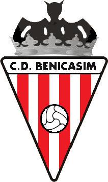 Escudo de C.D. BENICASIM (VALENCIA)