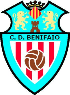 Escudo de C.D. BENIFAYO (VALENCIA)
