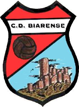 Escudo de C.D. BIARENSE (VALENCIA)