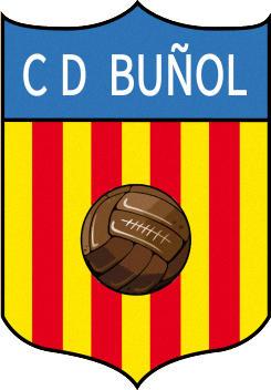 Escudo de C.D. BUÑOL (VALENCIA)
