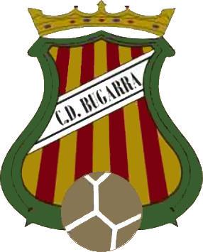 Escudo de C.D. BUGARRA (VALENCIA)