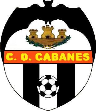 Escudo de C.D. CABANES (VALENCIA)