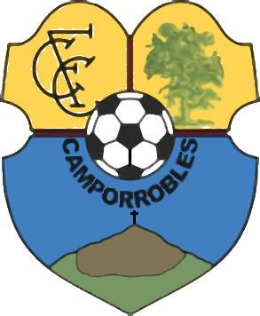 Escudo de C.D. CAMPORROBLES (VALENCIA)
