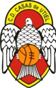 Escudo de C.D. CASAS (VALENCIA)