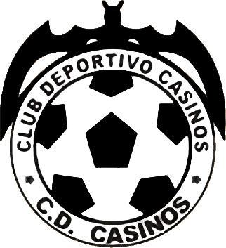 Escudo de C.D. CASINOS (VALENCIA)