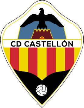 Escudo de C.D. CASTELLON (VALENCIA)