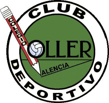 Escudo de C.D. COLEGIO OLLER (VALENCIA)
