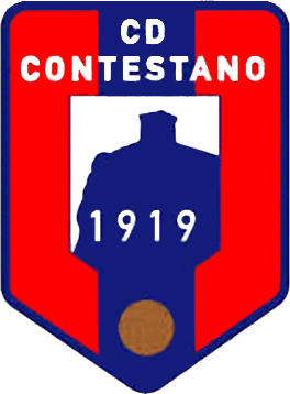 Escudo de C.D. CONTESTANO (VALENCIA)
