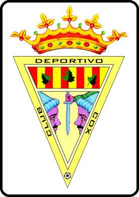 Escudo de C.D. COX (VALENCIA)