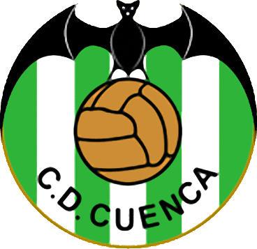 Escudo de C.D. CUENCA (VALENCIA)