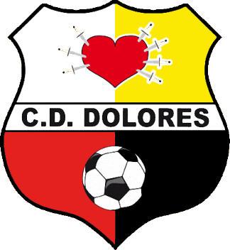 Escudo de C.D. DOLORES (VALENCIA)