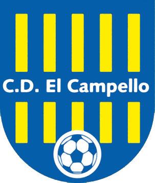 Escudo de C.D. EL CAMPELLO (VALENCIA)