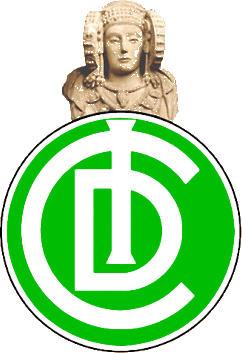 Escudo de C.D. ELCHE ILICITANO (VALENCIA)