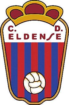 Escudo de C.D. ELDENSE  (VALENCIA)