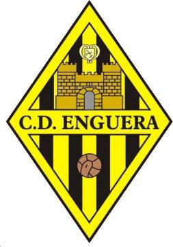 Escudo de C.D. ENGUERA (VALENCIA)