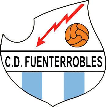 Escudo de C.D. FUENTERROBLES (VALENCIA)