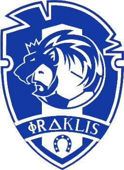 Escudo de C.D. IRAKLIS DESDE 2020 (VALENCIA)