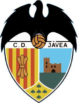 Escudo de C.D. JÁVEA (VALENCIA)