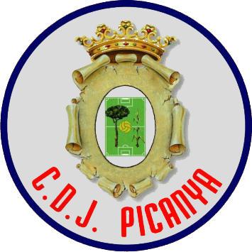 Escudo de C.D. JUVENTUD PICANYA (VALENCIA)