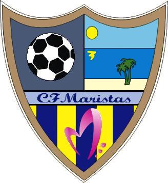Escudo de C.D. MARISTAS DE ALICANTE (VALENCIA)