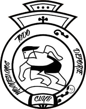 Escudo de C.D. MONTESINOS TODO DEPORTE (VALENCIA)