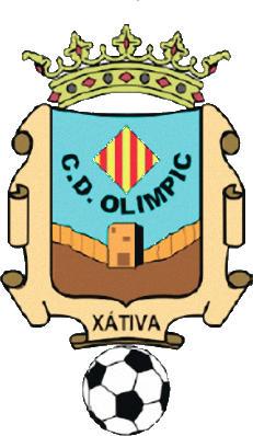 Escudo de C.D. OLIMPICO (VALENCIA)