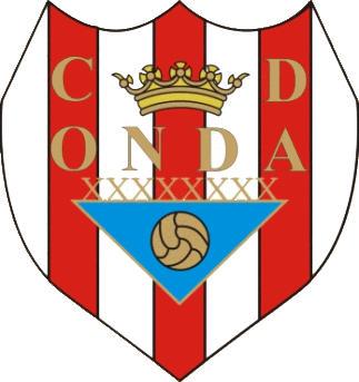 Escudo de C.D. ONDA  (VALENCIA)