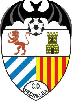 Escudo de C.D. PEDRALBA (VALENCIA)