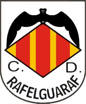 Escudo de C.D. RAFELGUARAF (VALENCIA)