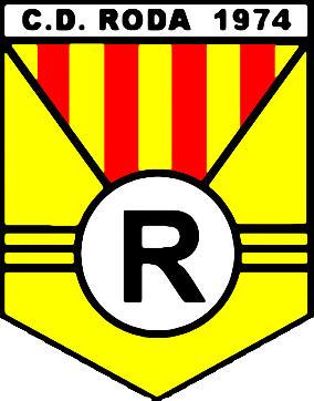 Escudo de C.D. RODA (VALENCIA)