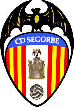 Escudo de C.D. SEGORBE (VALENCIA)