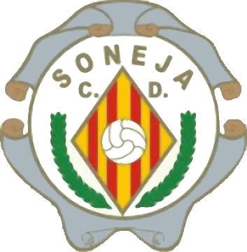 Escudo de C.D. SONEJA (VALENCIA)