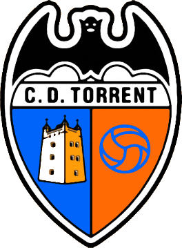 Escudo de C.D. TORRENT (VALENCIA)