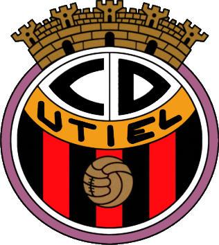 Escudo de C.D. UTIEL   (VALENCIA)