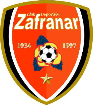 Escudo de C.D. ZAFRANAR (VALENCIA)