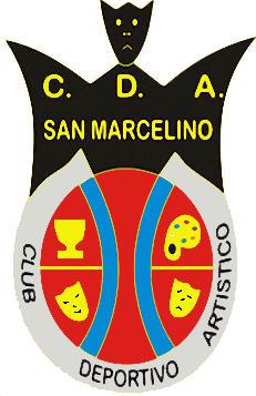 Escudo de C.D.A. SAN MARCELINO (VALENCIA)