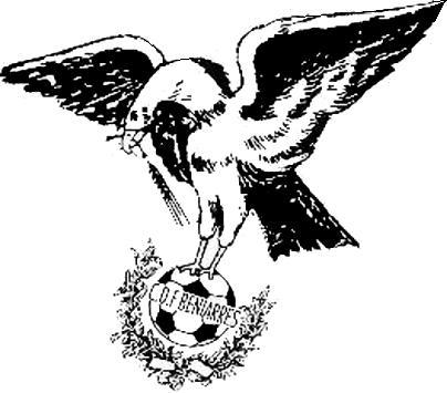 Escudo de C.D.F. BENIARRÉS (VALENCIA)