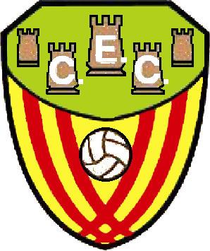 Escudo de C.E. CINCTORRÀ (VALENCIA)