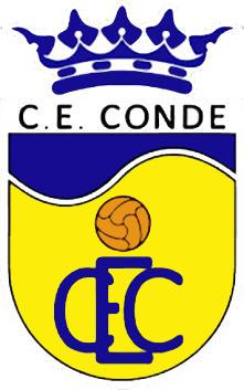 Escudo de C.E. CONDE (VALENCIA)